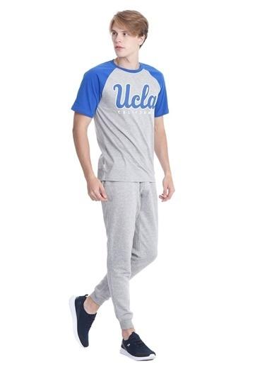UCLA UCLA Canyon Gri T-Shirt Gri